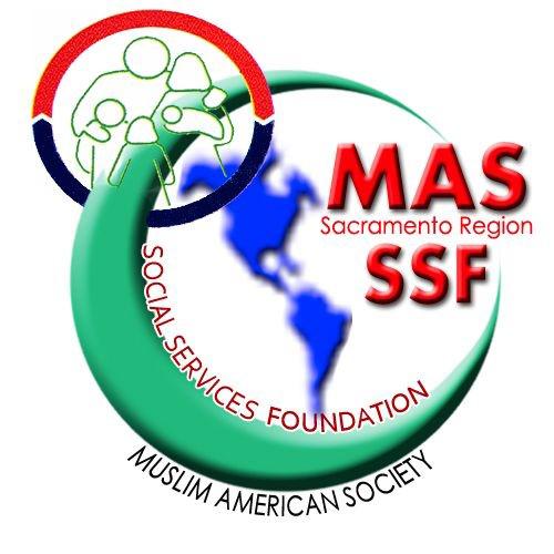 MAS-SSF Logo